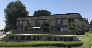 MURRAY MANOR 1